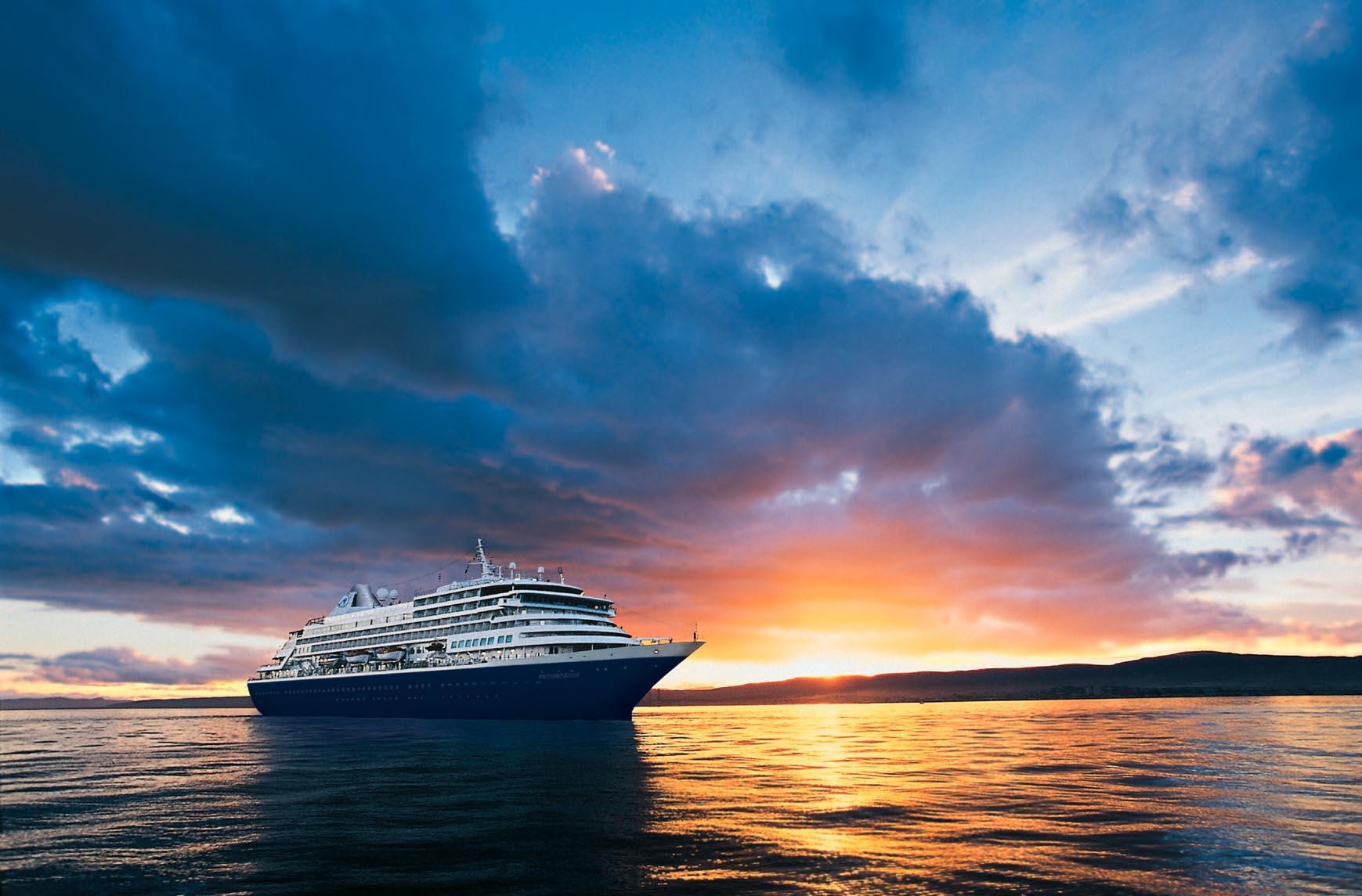 Viajes de Mexicanos por crucero crecerán 5% en 2017
