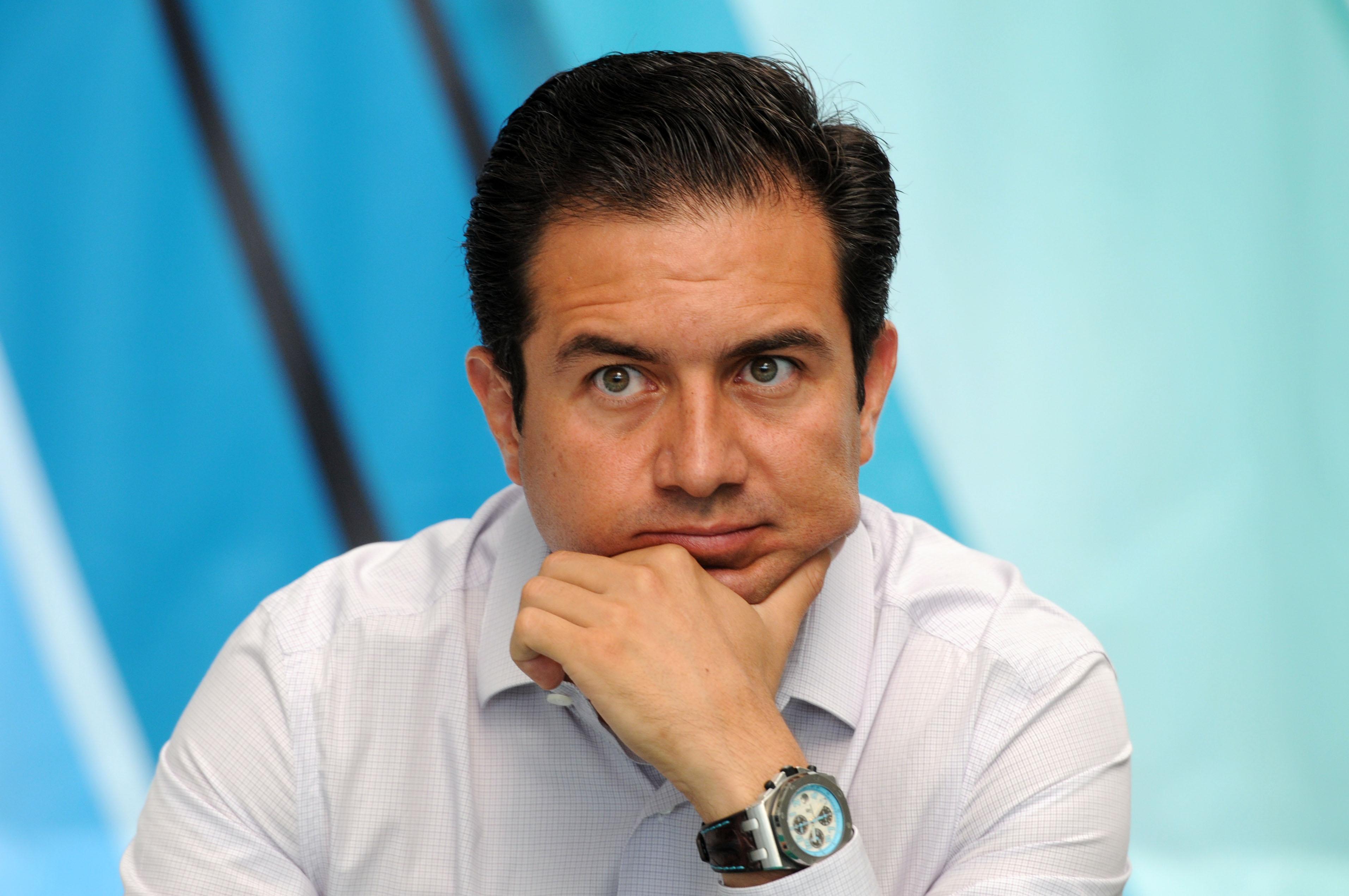 Alcalde ratifica que Veracruz sufre crisis humanitaria