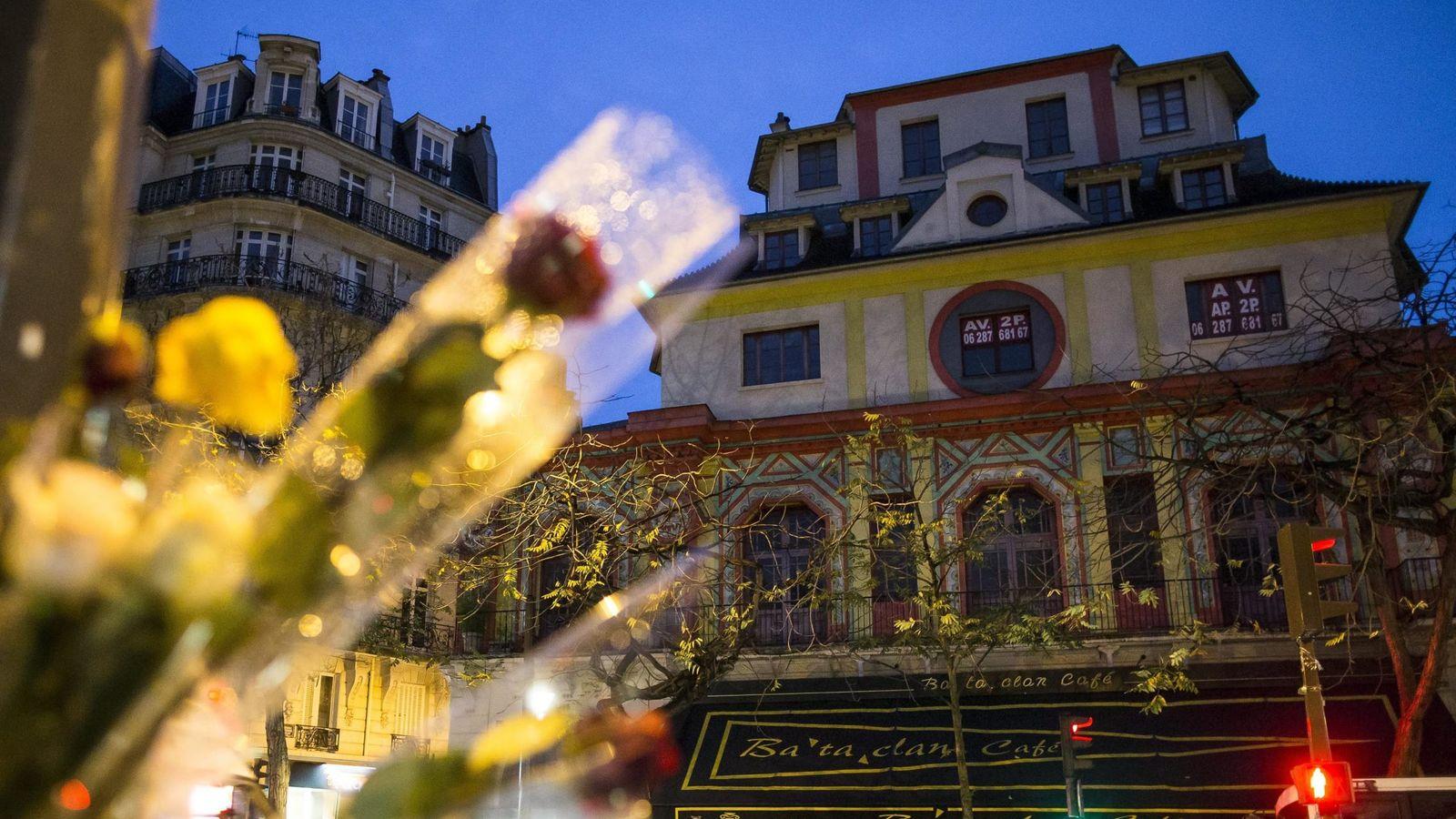 Concierto de Sting reabrirá la Sala Bataclan en París