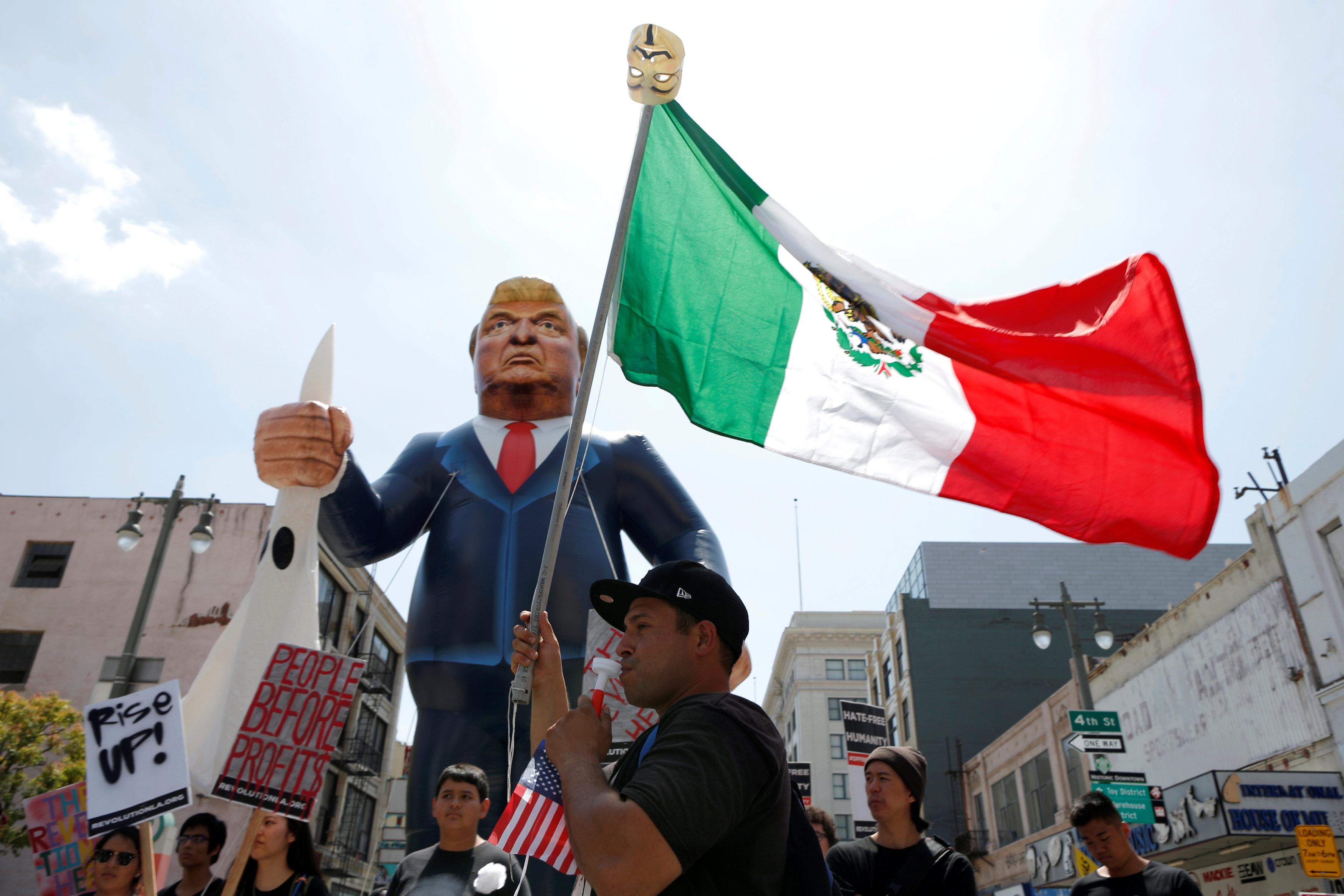 Triunfo de Trump, nocivo para negocios y empresarios mexicanos