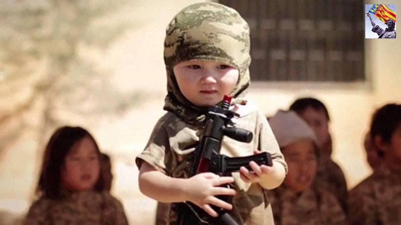 Estado Islámico mató a cientos de personas y recluta a niños en Mosul: ONU