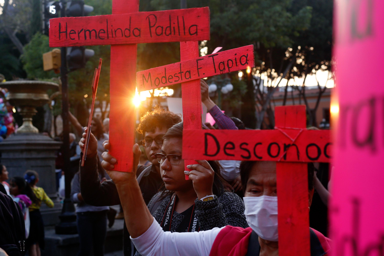 Ante desaparición de mujeres en SLP piden aplicar Protocolo Alba