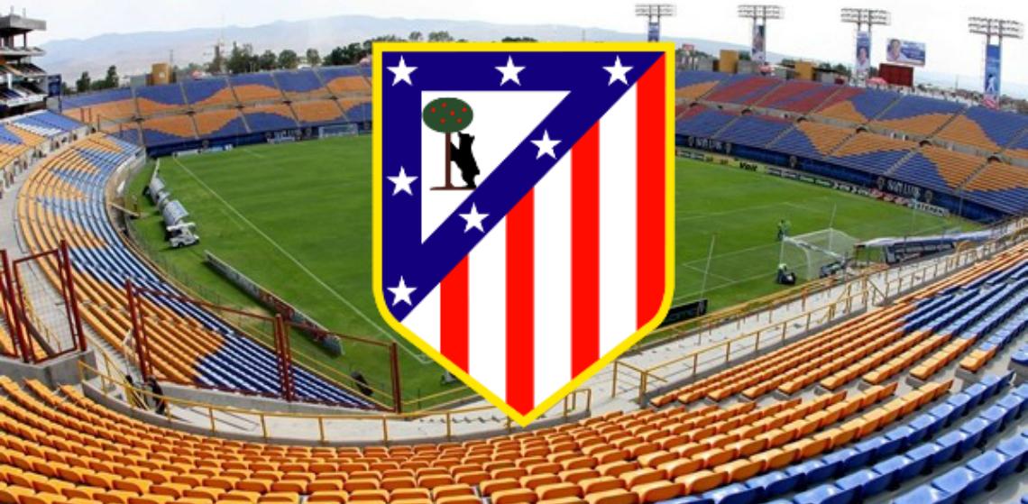 Atlético de San Luis usa instalaciones de Camino a la Presa en comodato