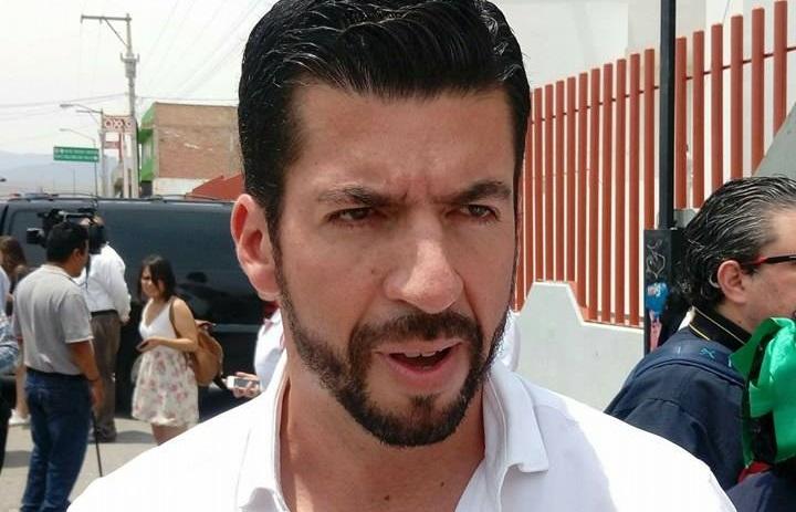 """Presentan queja contra Almazán Cue y Consejo de la Judicatura por """"persecución, discriminación y acoso"""""""
