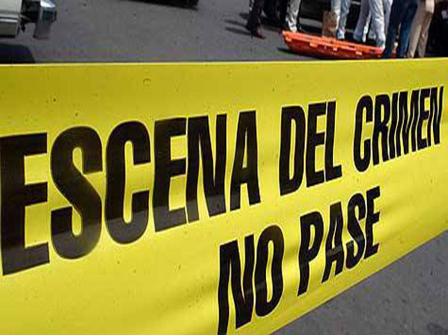 Reporta Federación 46 ejecutados en SLP durante noviembre