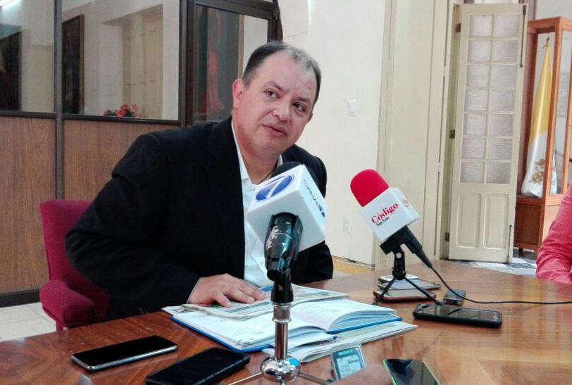 Nuevo manual contra abusos sexuales de sacerdotes llegará pronto a SLP