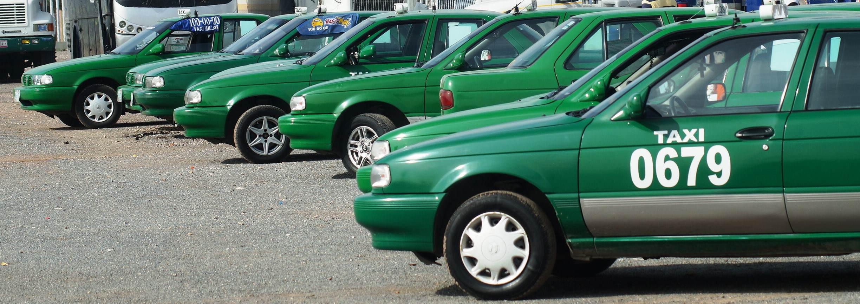 Rescatar el transporte público en lugar de saturar las calles con taxis, sugiere diputada