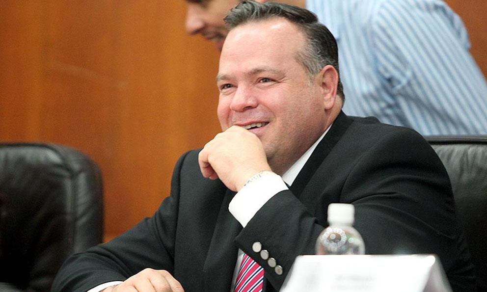 Desaparición del Acta 14 apunta al ex diputado Héctor Mendizábal