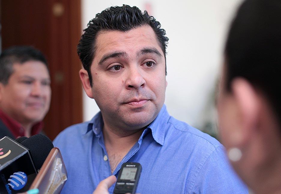 Confirma TEPJF fallo adverso contra ex diputado Enrique Flores