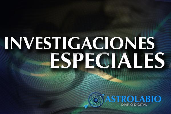 Investigaciones Especiales