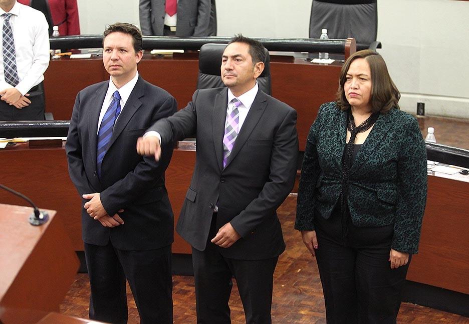 Destituyen a Candelas como delegado de atención a víctimas