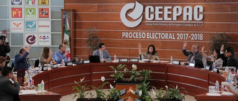 Resultados electorales: Congreso parejo, 12 mujeres y 15 hombres*