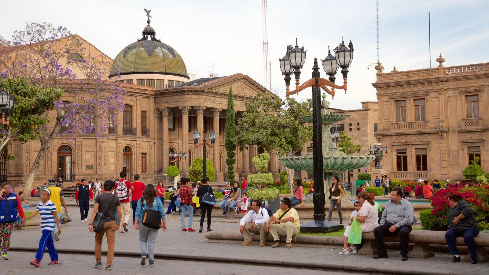 Discriminar en San Luis Potosí, un fenómeno vivo