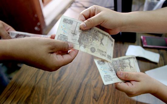 Diputados cobran quincena pero aplazan decisión de disminuirse el salario