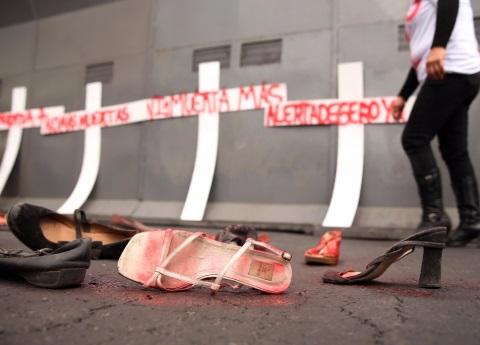 Justifica Hernández Delgadillo séptimo lugar nacional en feminicidios