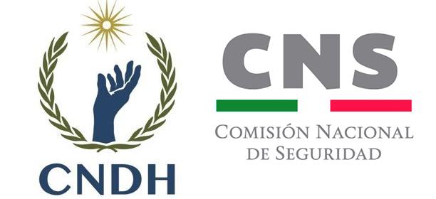 CNDH emite recomendación a Comisión Nacional de Seguridad por caso desaparición forzada en SLP