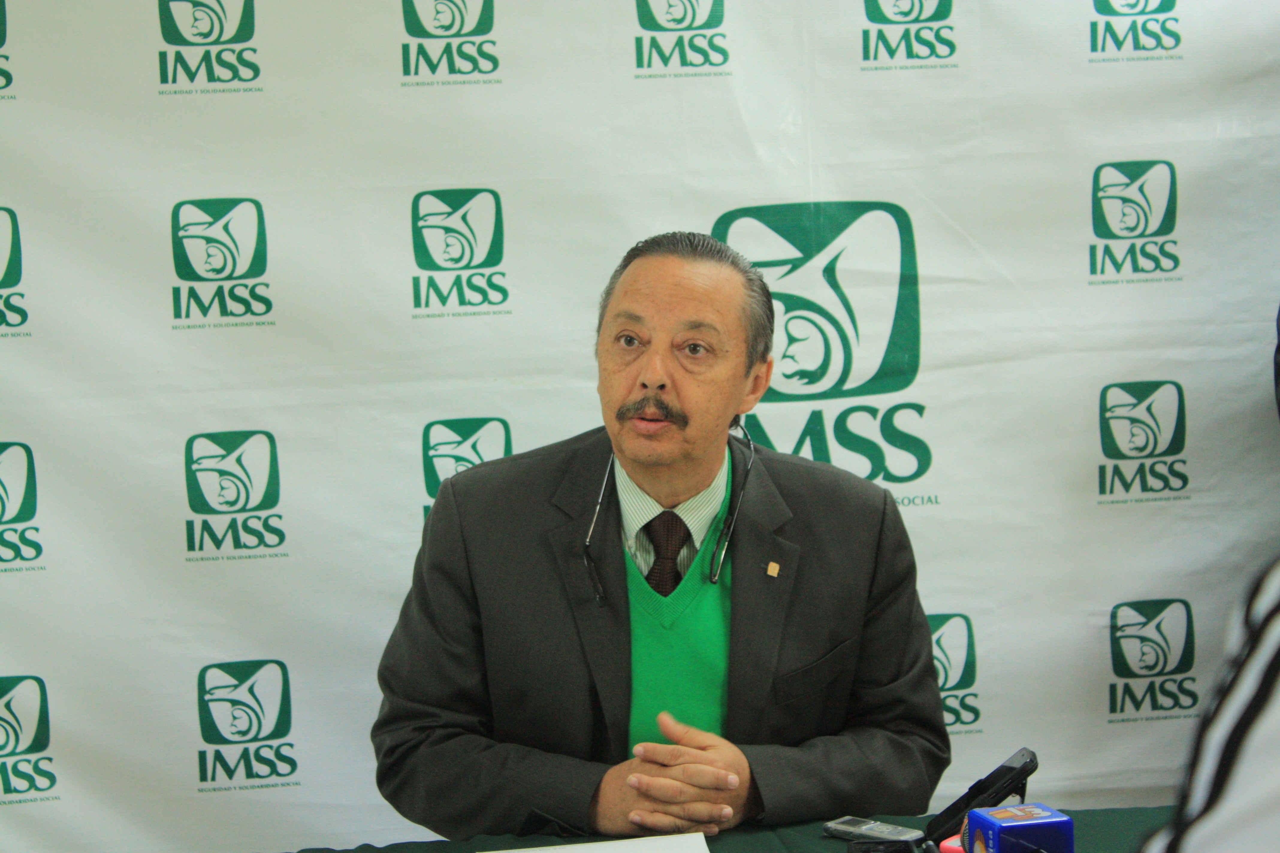 Exhiben en el Senado presuntos actos de corrupción de ex delegado del IMSS, José Sigona Torres; exigen su destitución
