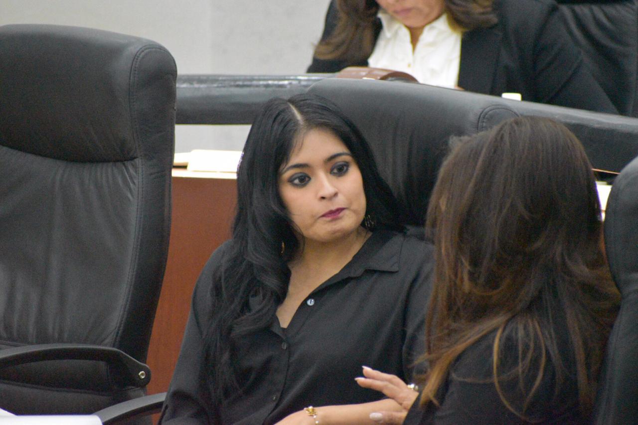 Reprueba Paola Arreola que 'El Mijis' filtrara conversación con presunta aviadora