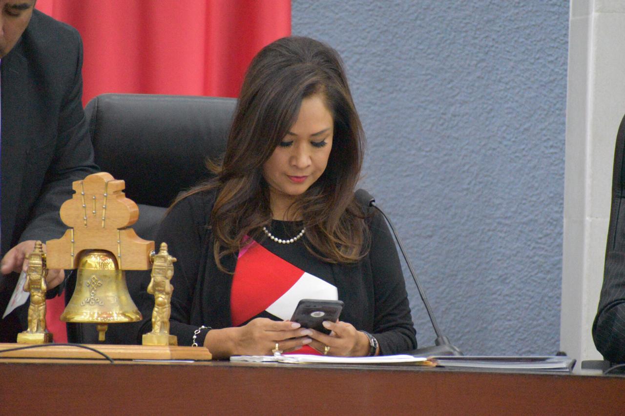 Panistas juzgarán salida de Sonia Mendoza
