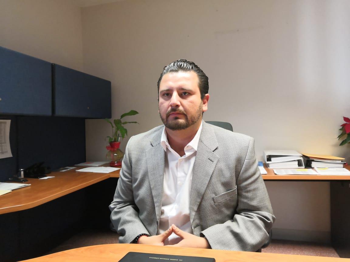 Se han implementado acciones claras para regular ambulantaje, responde director de Comercio a vicepresidenta de Nuestro Centro