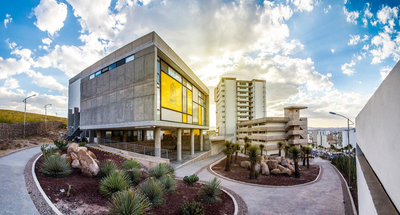 """Edificio del Pedregal es funcional, dice la UASLP; transporte para alumnos """"se está gestionando"""""""