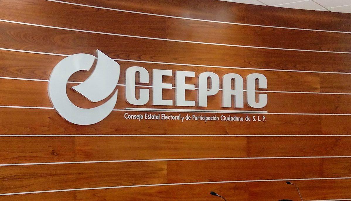 Ceepac mantiene firme candidatura de Leonel Serrato