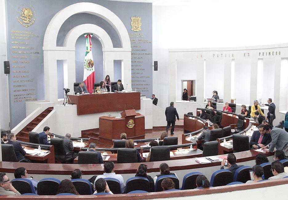 Casi diez años después, ratificarían a magistrado; Tribunal ordena a diputados justificar su voto