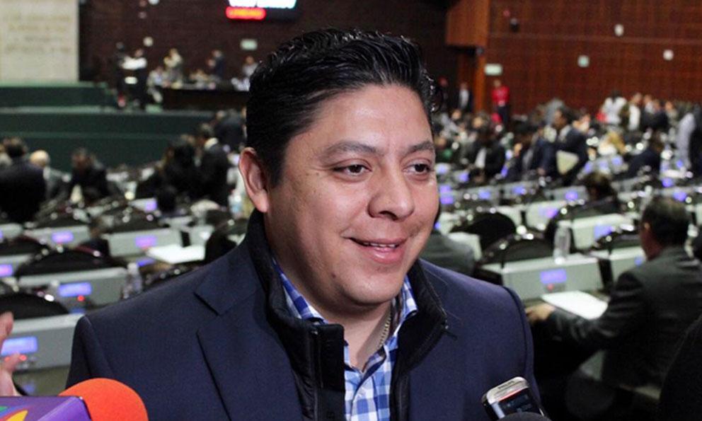 Gallardo Cardona, ausente en 28 sesiones de votación en San Lázaro
