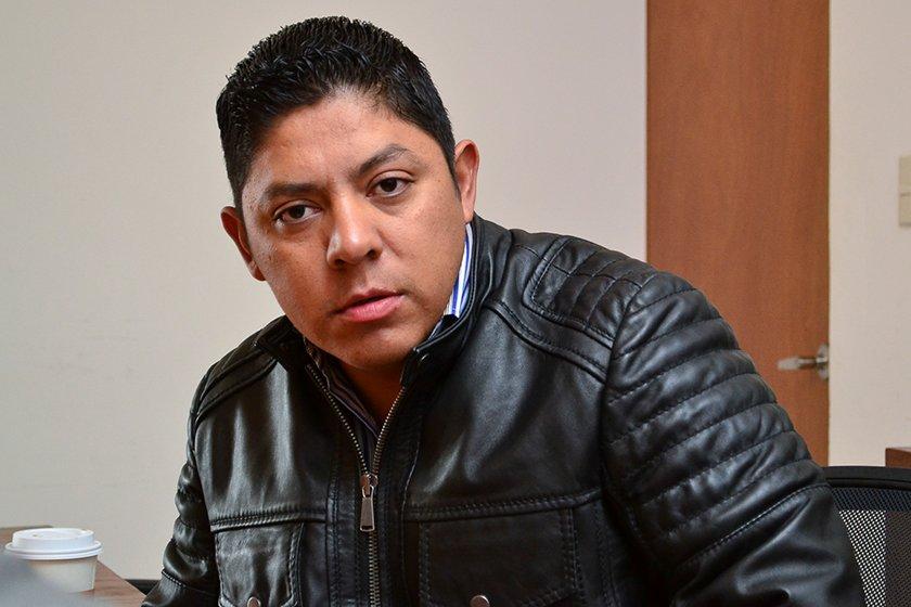 Tras reunión con AMLO, niega Gallardo que UIF investigue su campaña