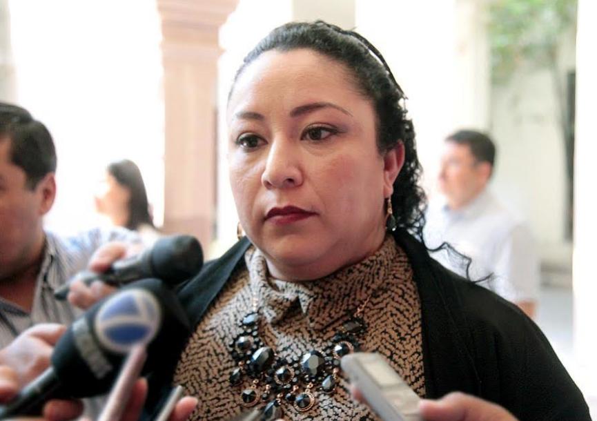 Critican posible llegada de Alejandra Valdés a Mesa Directiva del Congreso