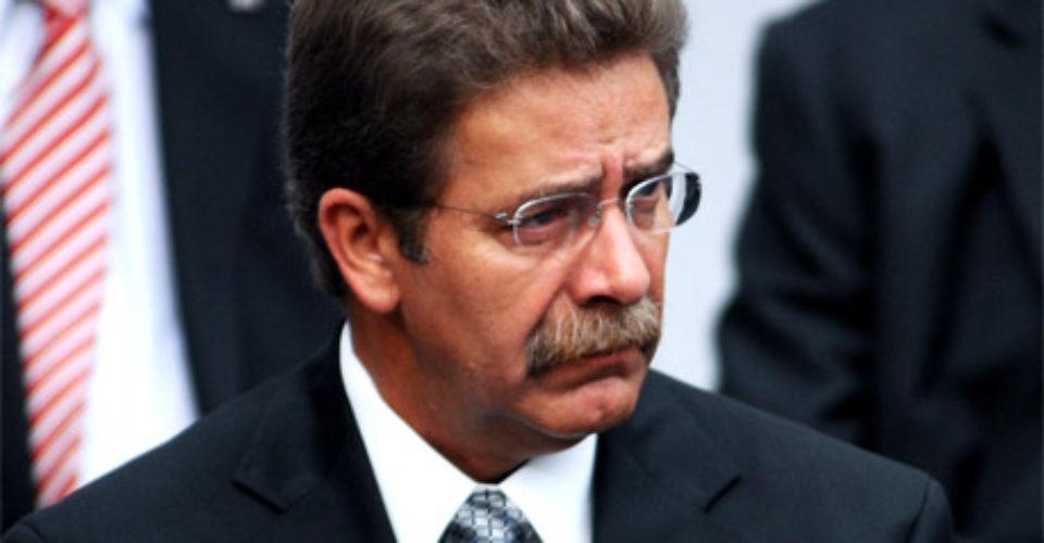Fernando Toranzo continúa con escoltas pagados por Gobierno del Estado