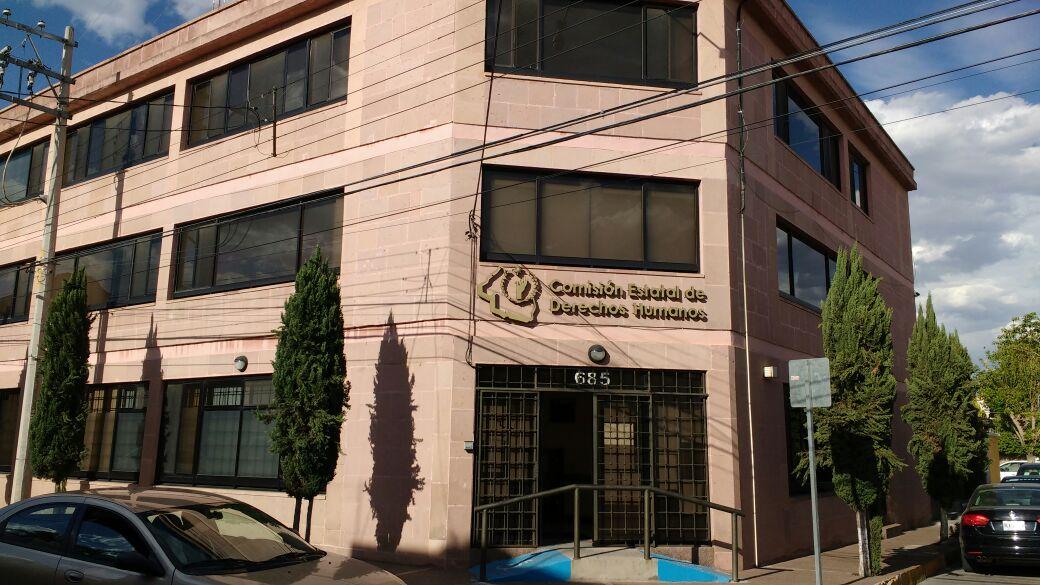 CEDH emite recomendación al alcalde de Matehuala por irregularidades en los separos