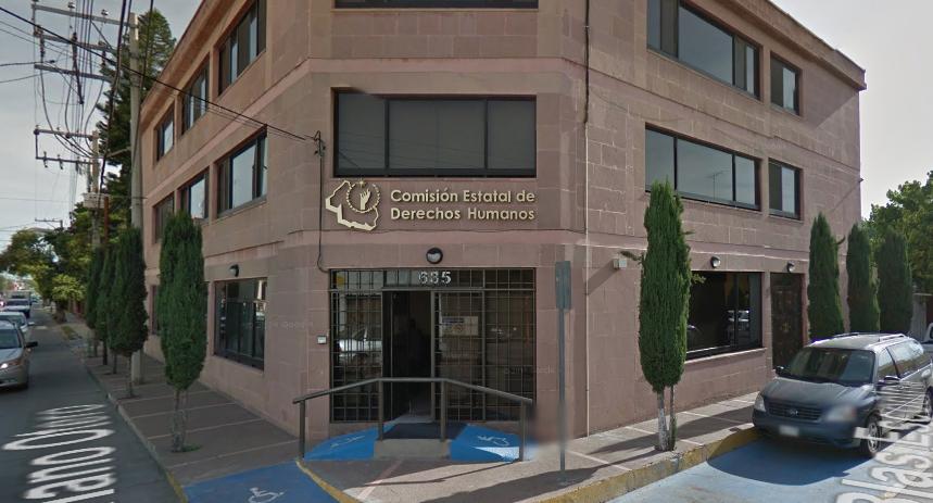 CEDH emite recomendación por presunto abuso sexual en primaria de Aquismón