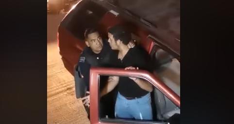 En caso de policías acusados de robo, Fiscalía necesita la denuncia de las víctimas