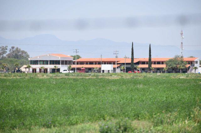 """""""Vas a perder todo"""": Gallardo a ejidatario que lo acusa de apropiarse de tierras en Palma de la Cruz"""