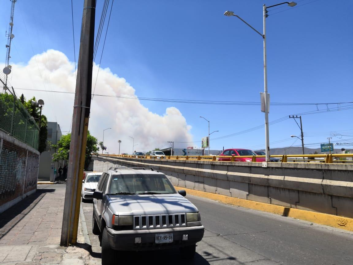 Incendio en San Miguelito exhibe omisiones de las autoridades