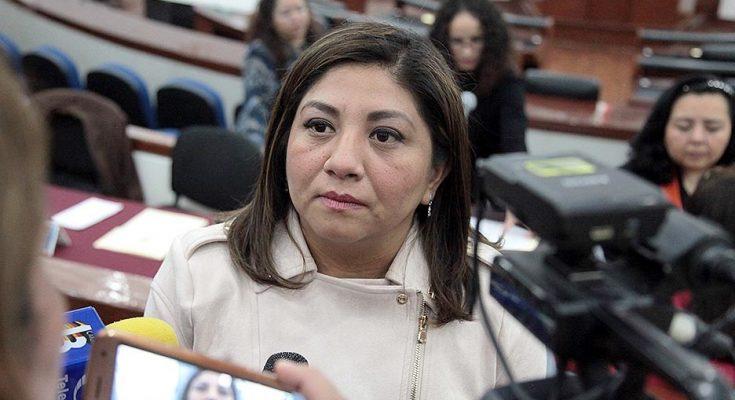 No se señala a Mendizábal como responsable del extravío del acta 14: Hernández Correa