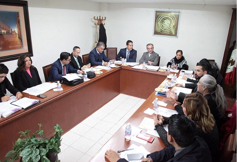 Revisarán diputados este lunes sentencia sobre juicio político contra exlegisladoras