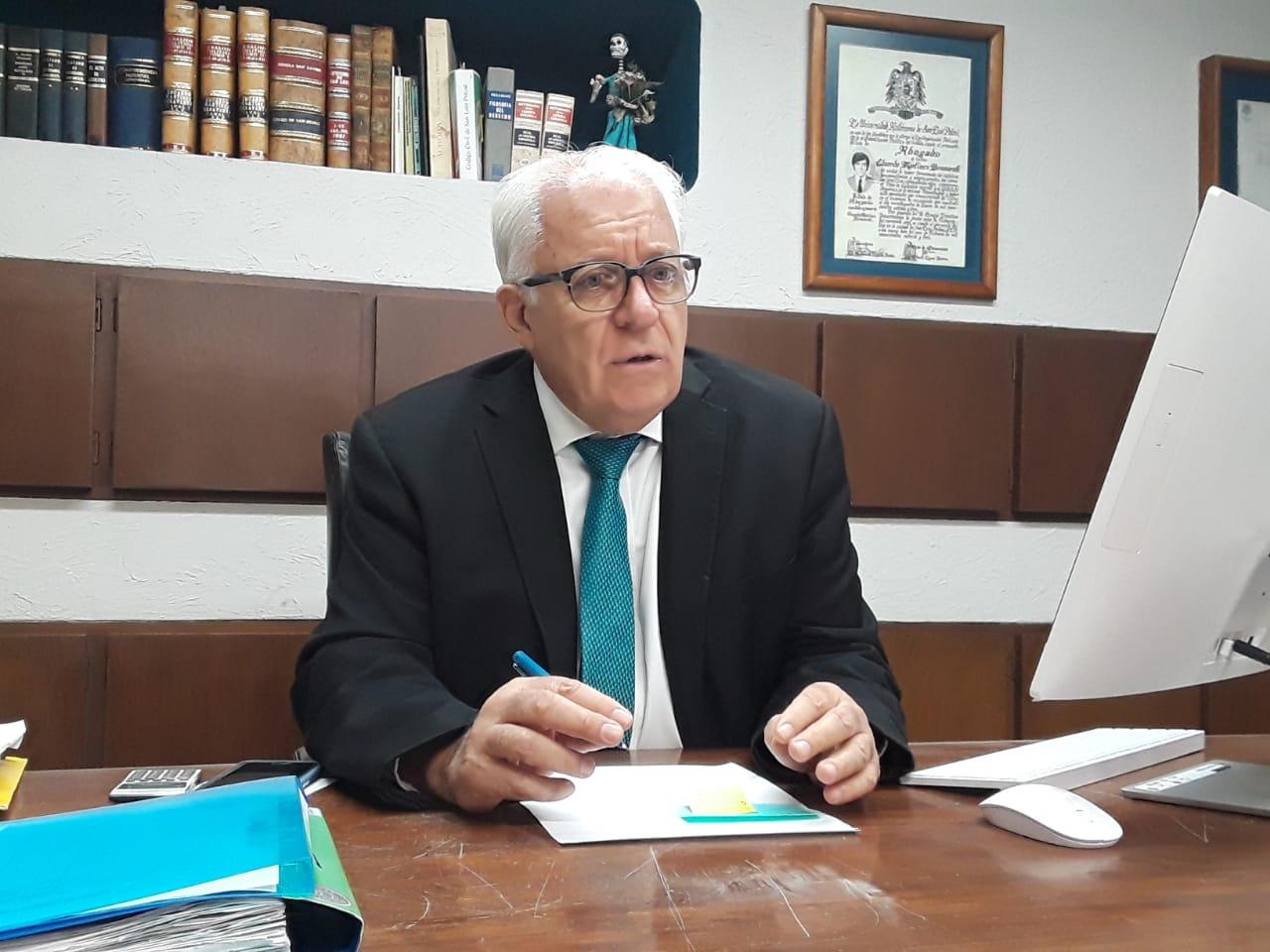 Un debate plagado de compromisos imposibles de realizar: Martínez Benavente