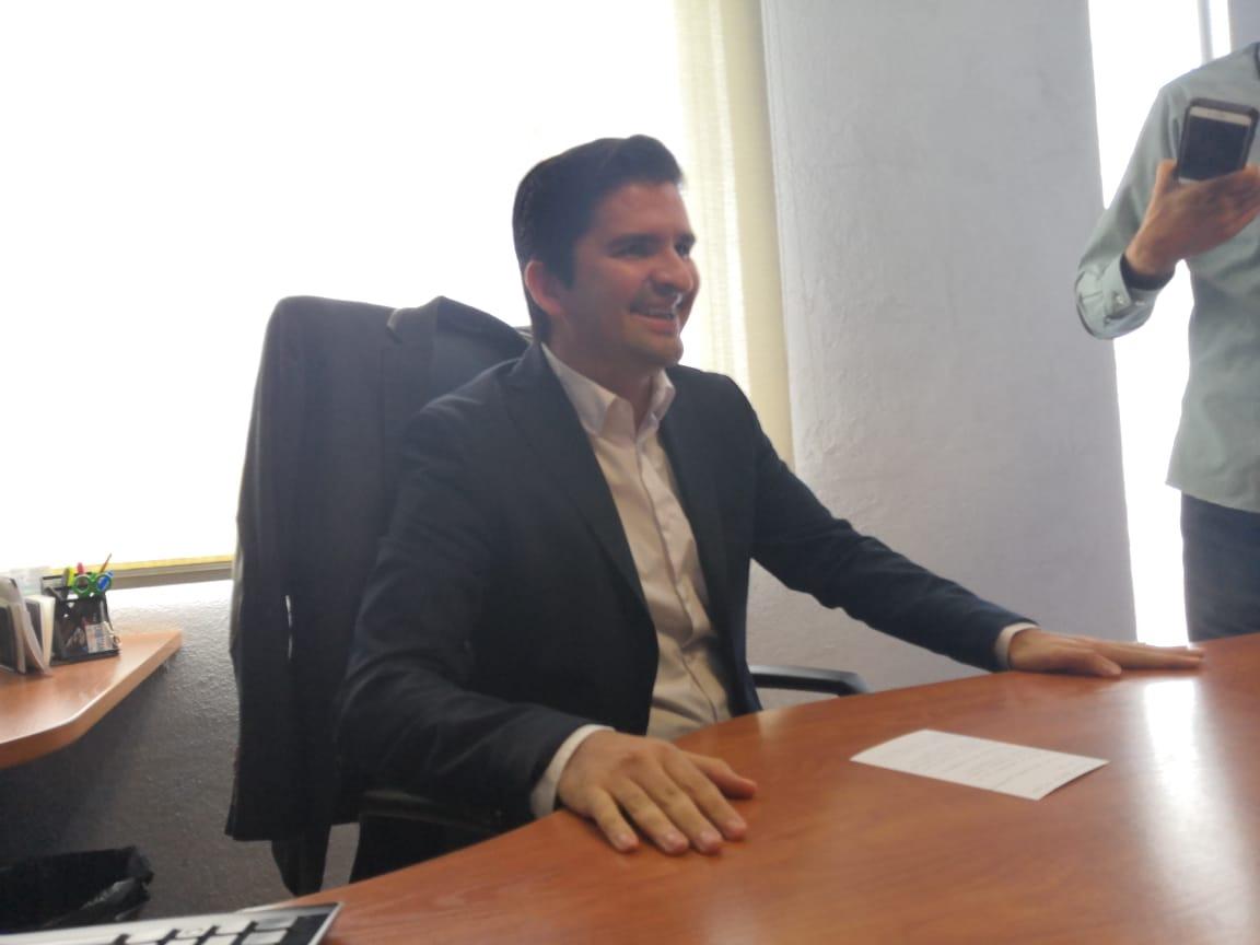Secretario del Ayuntamiento no ha sido eficaz ni eficiente, critica regidor panista