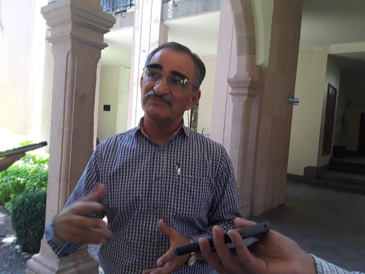 """""""Simulacro"""", resolución de la SCJN que invalida la Ley Electoral en SLP"""