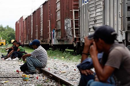 Casa del Migrante está recibiendo hasta 150 personas en un día