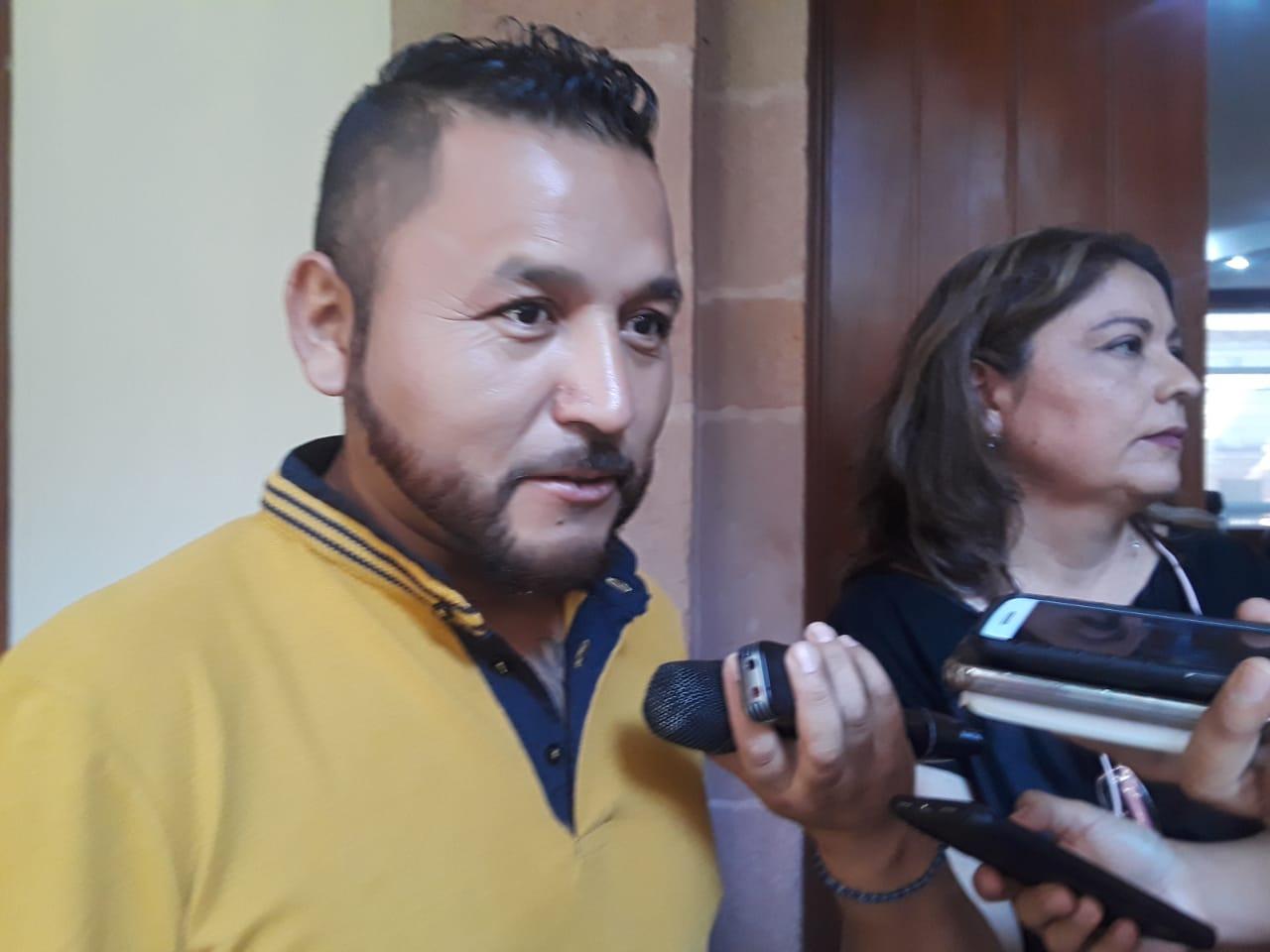 """'El Mijis' quiere integrarse a la Jucopo para """"evidenciar"""" corrupción en el Congreso"""