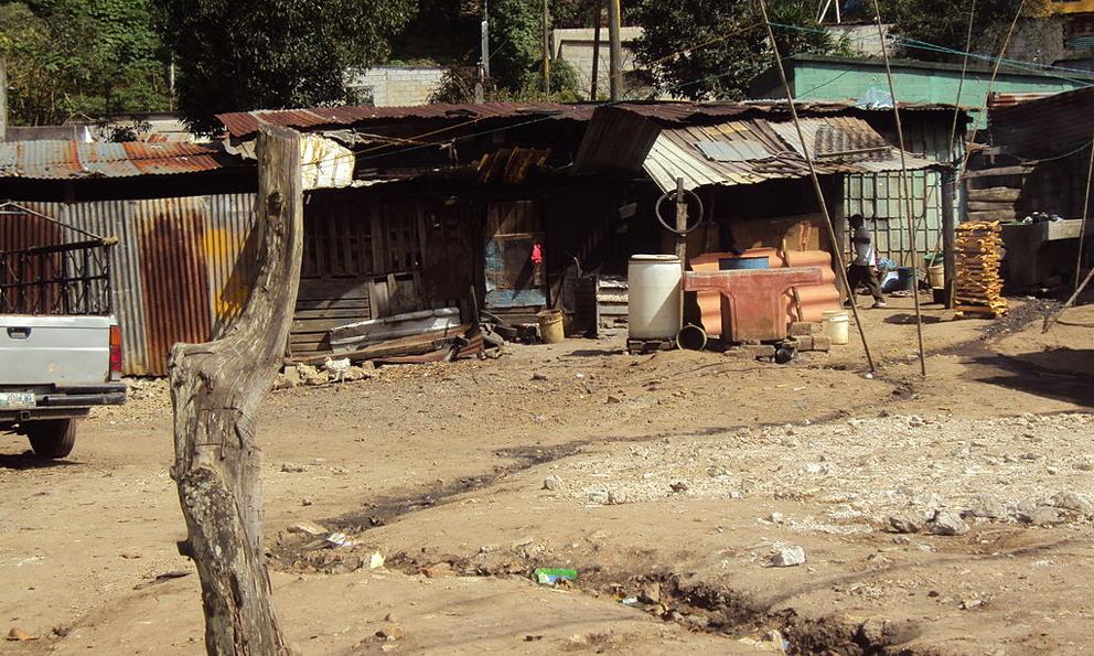 Un millón 229 mil potosinos son pobres; 207 mil están en extrema pobreza