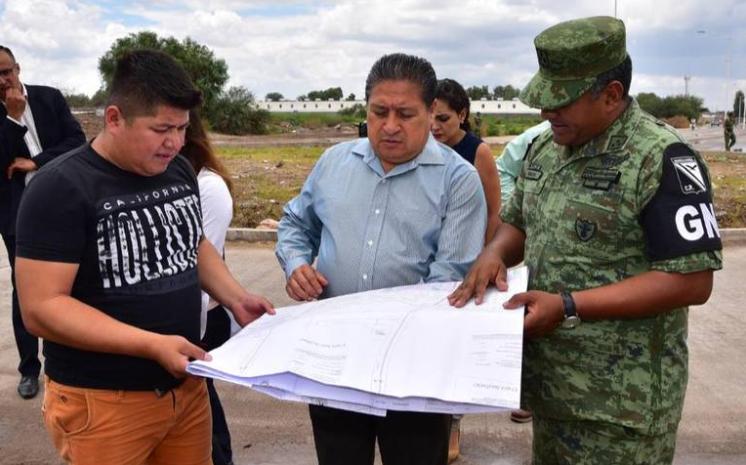 Morena pedirá auditoría federal a la administración de Hernández Villafuerte