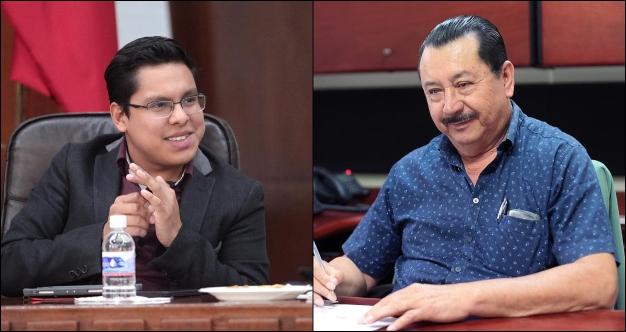Dos diputados de Juntos Haremos Historia cobraron anticipo de aguinaldo desde septiembre