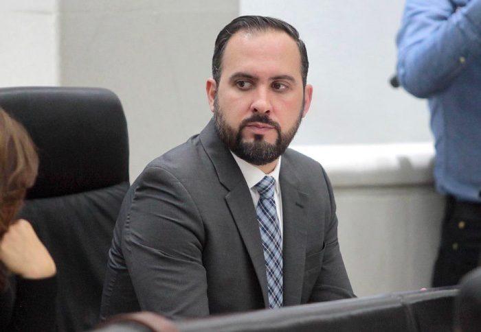 A finales de marzo UEC deberá informar sobre análisis de cuentas públicas: Zapata Meraz