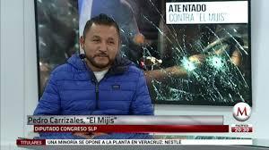 """Arremete Priego contra 'El Mijis'; """"No se hacen diputados para volverse divas"""", reclama"""