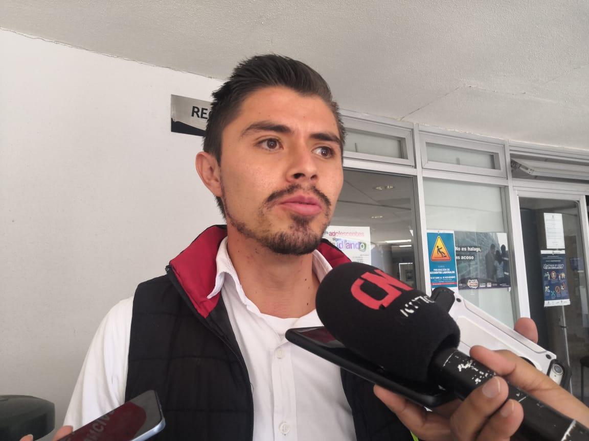 Regidor de Morena externa su respaldo a Gabino Morales