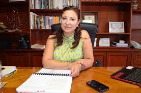 Una mujer debería ocupar el cargo de magistrado en el TESLP, sentencia Yolanda Pedroza